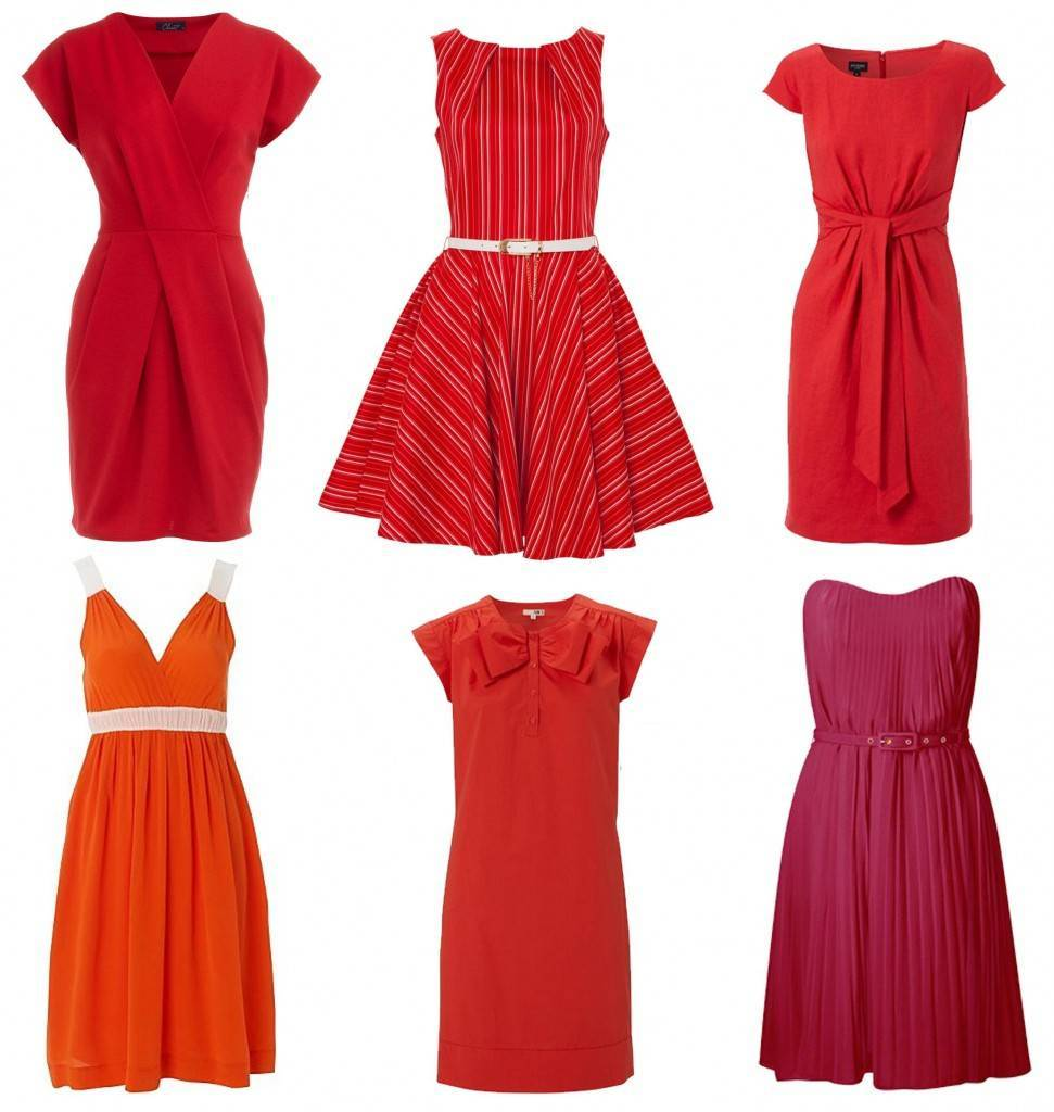 гораздо стили платьев и их названия фото результат